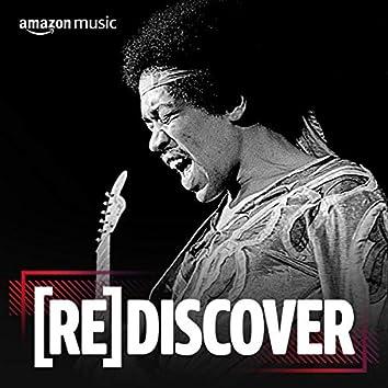 REDISCOVER Jimi Hendrix