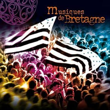 Karantez Vro (Les Musiques de Bretagne - The sounds of Brittany - Celtic music Keltia Musique)