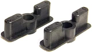 Window Latch Boats, Black, Nylon, Select The Quantity You Need, Shipped from The USA!