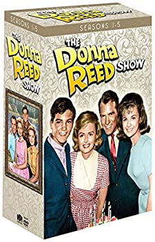 The Donna Reed Show  Seasons 1-5