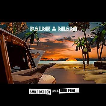 Palme a Miami