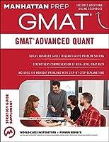 GMAT ADVANCED QUANT 2 (Manhattan Prep GMAT Strategy Guides)