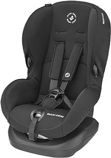 Maxi-Cosi Priori SPS  Kindersitz mit optimalen Seitenaufprallschutz und 4 Sitz- und Ruhepositionen, Gruppe 1 9-18 kg, nutzbar ab 9 Monate bis 4 Jahre, Basic Black schwarz