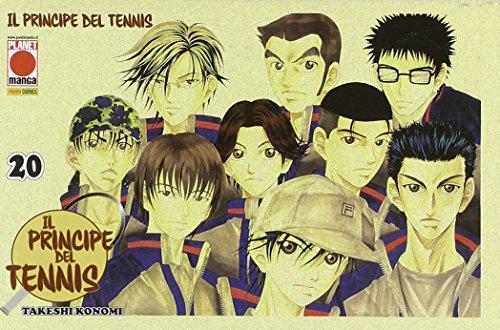 Il Principe Del Tennis 20