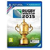 Rugby World Cup 2015 (Playstation Vita) (輸入版)