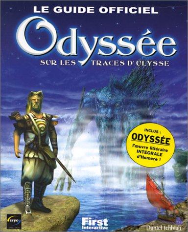 Le Guide officiel Odyssée