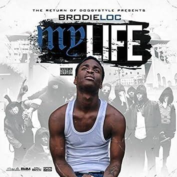 My Life (feat. Major James)