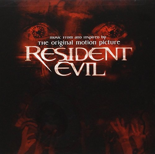 Resident Evil - Soundtrack
