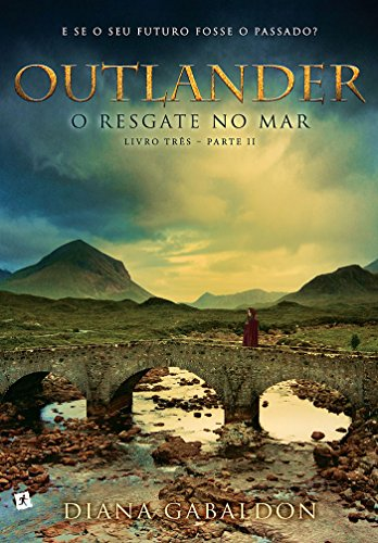 Outlander, o Resgate no Mar - Volume 3. Parte II