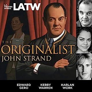 The Originalist cover art