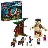LEGO Harry Potter TM - Bosque Prohibido: El Engaño de Umbridge, Harry Potter y la Orden del Fénix, Juguete de construcción para niños y niñas a Partir de 8 años con minifigura de Hermione (75967)