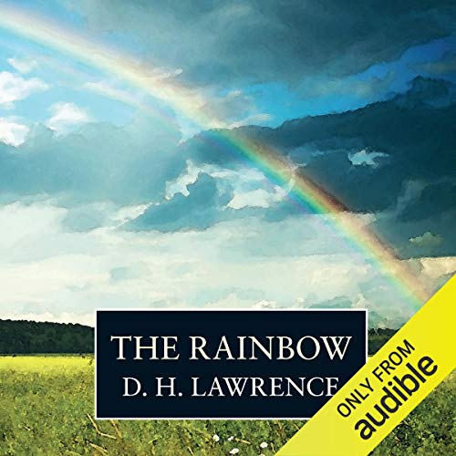 The Rainbow Audiobook By D. H. Lawrence cover art