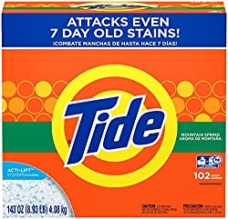 Amazon DEAL: Buy 3 Laundry Products Save $10!