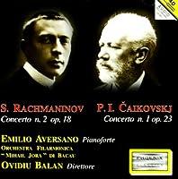 Concerto N.2 Op.18 -