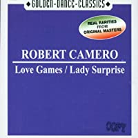 Love Games / Lady Surprise