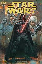 Star Wars N°05 - Toute fuite est futile de Greg Pak