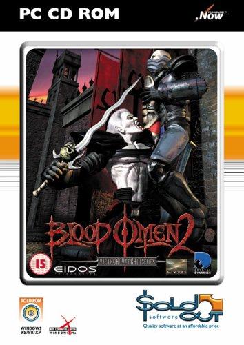 Blood Omen 2 - Legacy of Kain [Importación Inglesa]