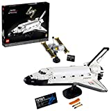 LEGO NASA Space Shuttle Discovery 10283 Build and Display Model for Adults, New 2021 (2,354 Pieces)