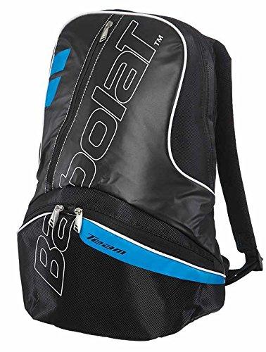 Babolat Rucksack Backpack Team Line Blue Tennis, Blau, 29 x 21 x 46 cm, 28 Liter