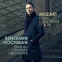 Benjamin Hochman - Piano Concertos 17 & 24 (2019) LEAK ALBUM