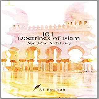 101 Doctrines of Islam cover art