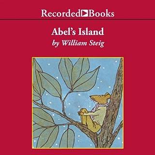 Abel's Island audiobook cover art