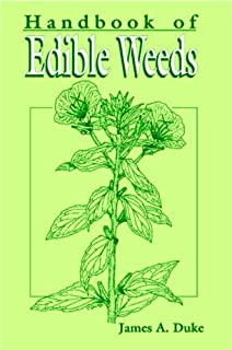Handbook of Edible Weeds