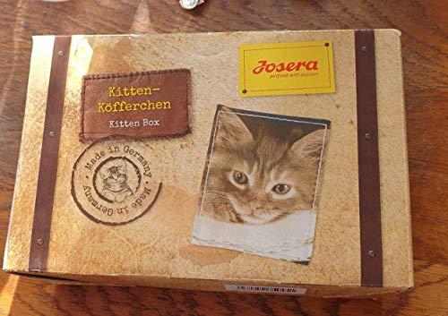 Josera Kitten Köferchen