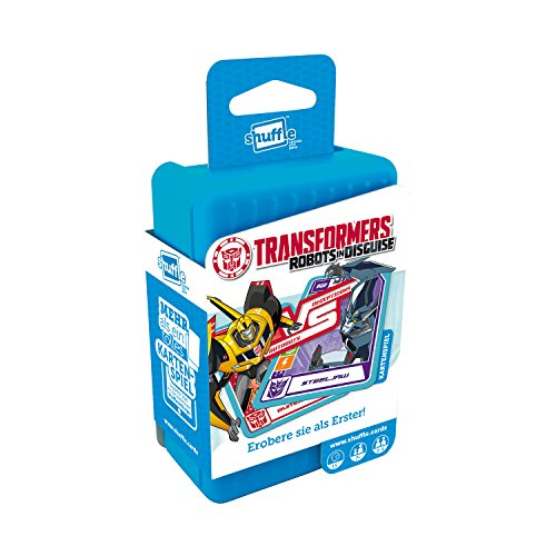 ASS Altenburger 22502145 - Shuffle, Transformers