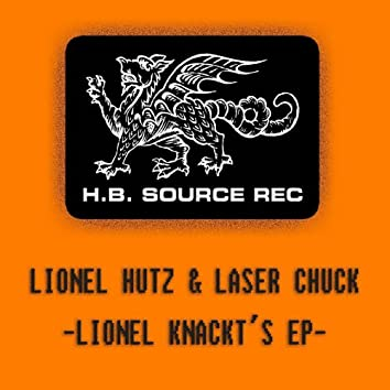 Lionel Knackt's