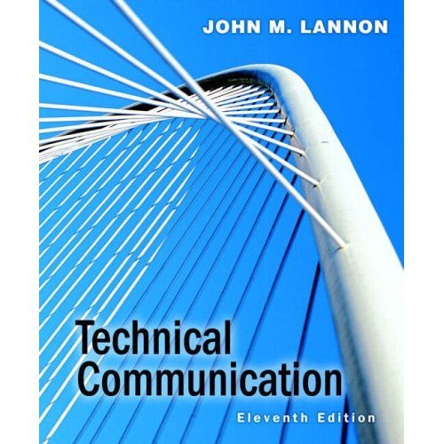(Studyguide for) Technical Communication 11th Edition (Cram101 Textbook Outlines)