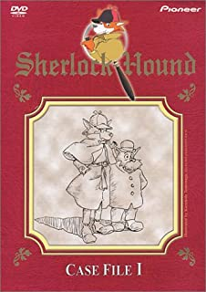 Sherlock Hound - Case File 1