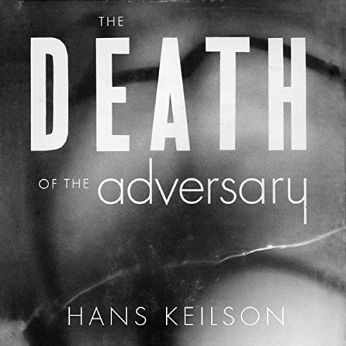 The Death of the Adversary cover art