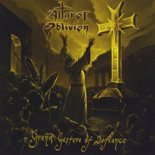 Altar Of Oblivion