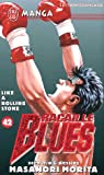 Racaille Blues, Tome 42 - Like a Rolling Stone