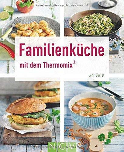 Familienküche mit dem Thermomix®