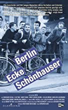 Berlin - Ecke Schönhauser VHS