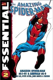 Essential Spider-Man Vol. 2