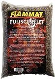 Flammat Limpiador de estufas y calderas de pellets, paquete de 2kg
