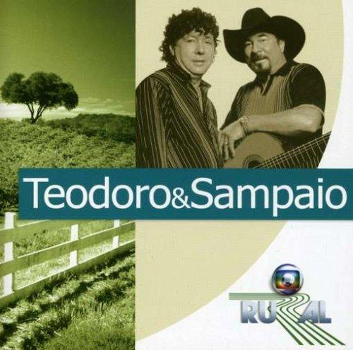 Globo Rural [CD]