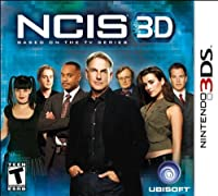 NCIS: Based on the TV Series - Nintendo 3DS [並行輸入品]