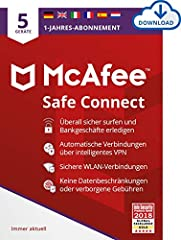 SafeConnect