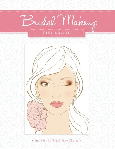 Bridal Makeup Face Charts (The Beauty Studio Collection)
