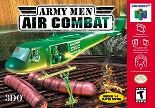 Army Men: Air Combat / Game