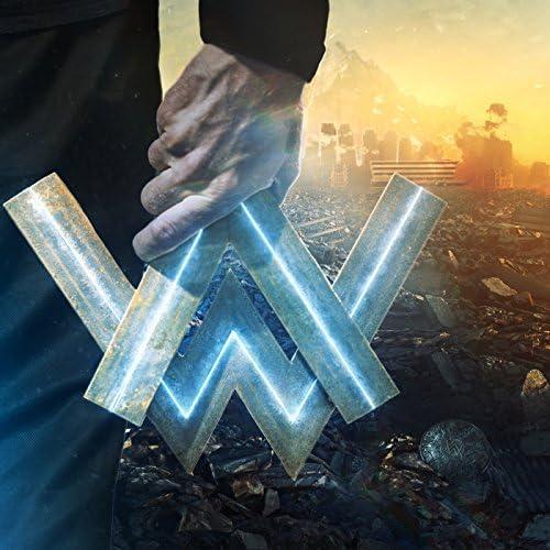 Alan Walker, Noah Cyrus & Digital Farm Animals feat. Juliander