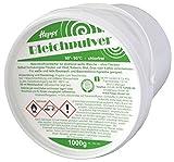 Hepp GmbH & Co KG – Bleichpulver 1 kg Eimerchen
