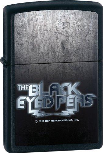 Zippo Black Eyed Peas.