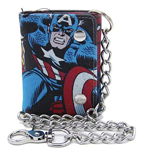 Marvel Carteras - -