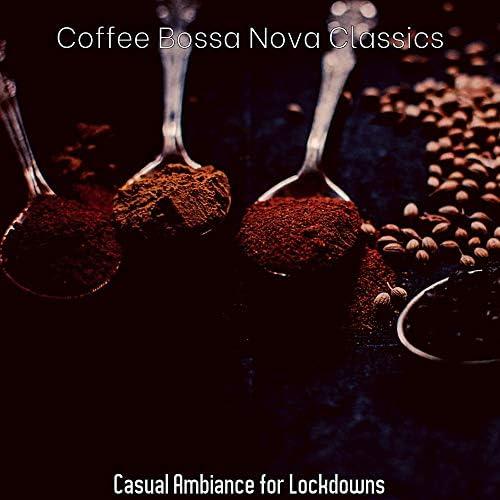 Coffee Bossa Nova Classics