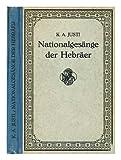 Nationalgesange der Hebraer